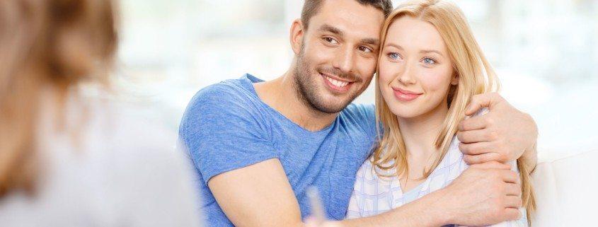 Terapia małżeńska i terapia par - poradnia małżeńska