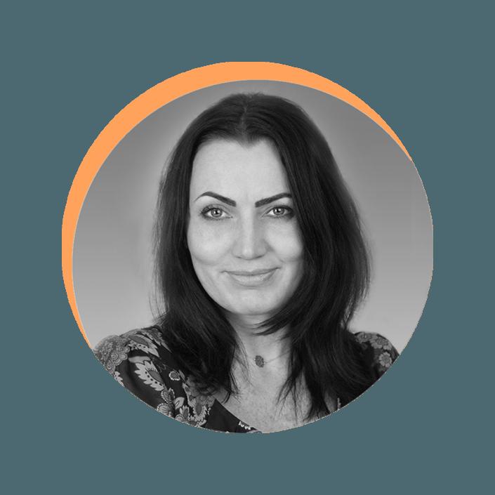 Anna Skobiej Psychoterapeuta