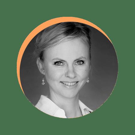 Anna Niziołek - psycholog psychoterapeuta