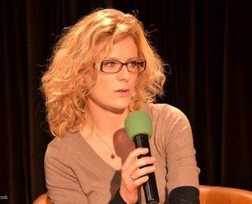 Marta Mauer-Włodarczak w Mistrzowskiej Akademii Miłości