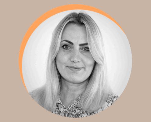 Anna Skobiej - Psychoterapeuta