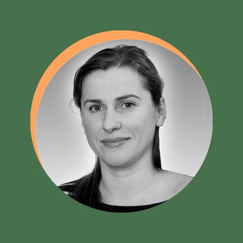 Zuzanna Jędrzejczyk - psychoterapeuta