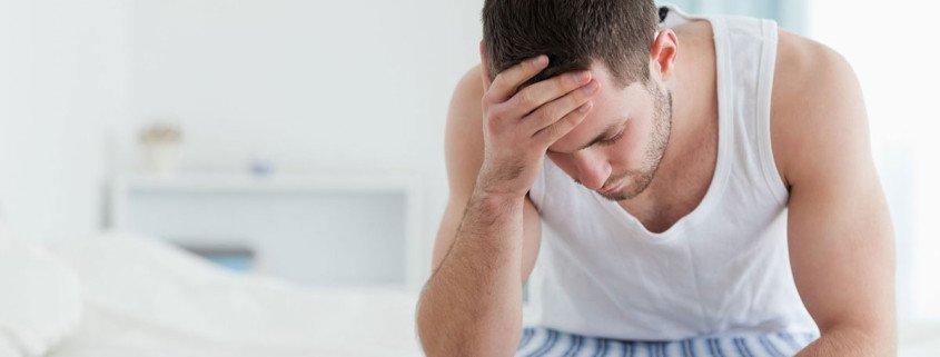 czy mężczyźni rzadziej chorują na depresję Sensity.pl
