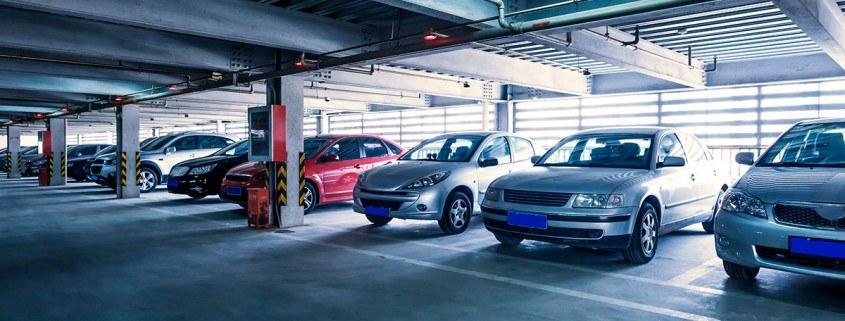 Test cech osobowości na podstawie parkowania samochodu