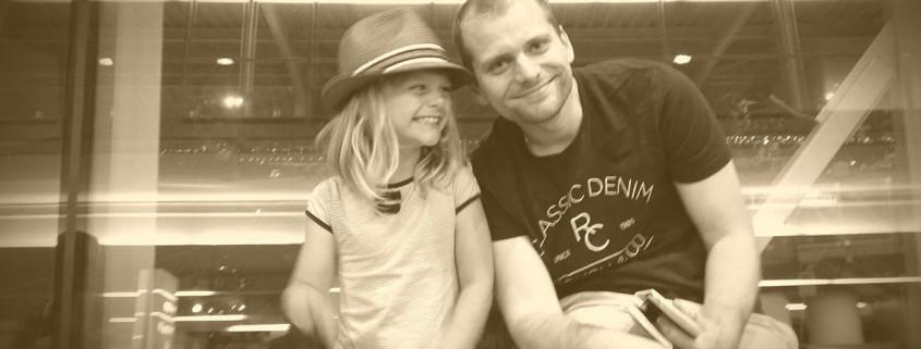 aktywności, które wzmocnią relację ojca z córką Sensity.pl