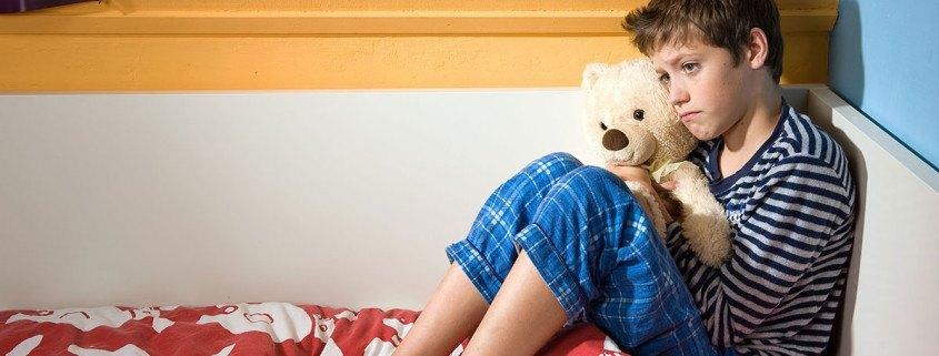Jak rodzice mogą pomóc dzieciom uniknąć depresji Sensity.pl