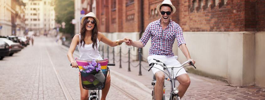 6 oznak szczęśliwego związku Sensity.pl