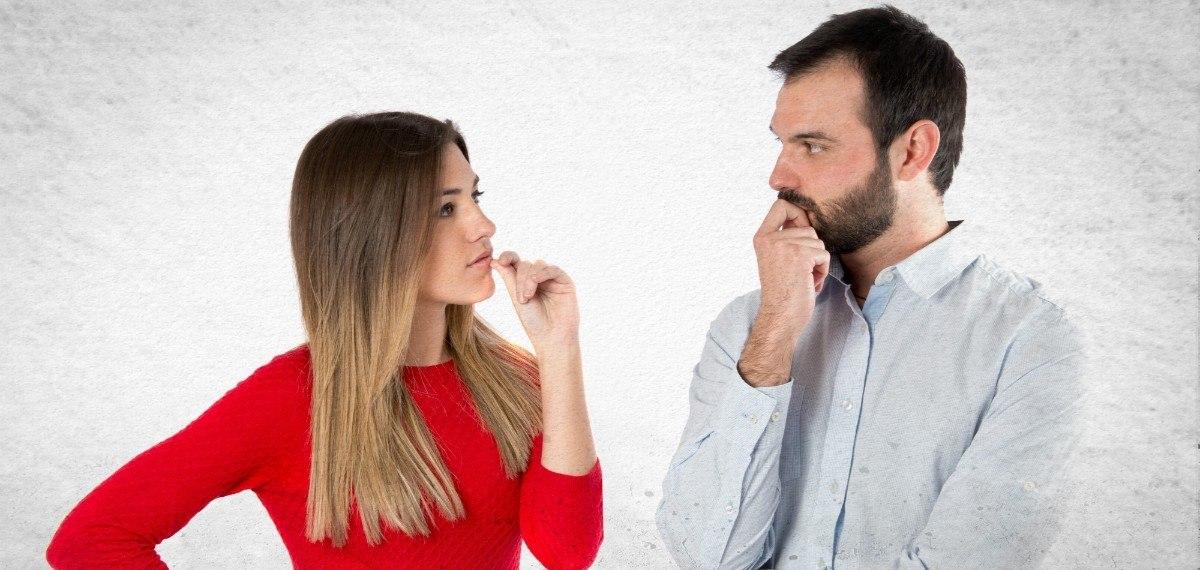 Fizyczne oznaki obraźliwego związku randkowego
