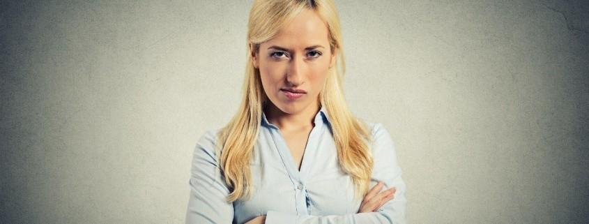 Gniew - jak sobie z nim radzić Sensity.pl