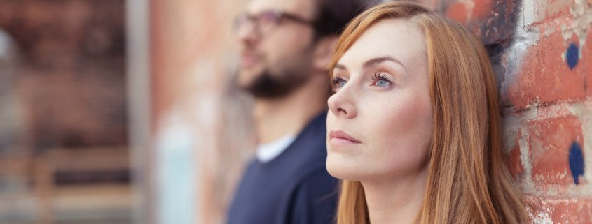 Mam dwadzieścia pięć lat i nigdy nie byłam w związku. Co mam zrobić, aby się zmienić?