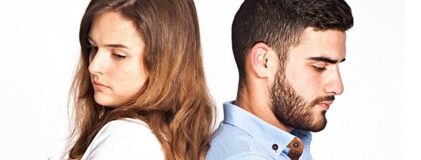 20 sygnałów, że w Twoim związku dzieje się źle