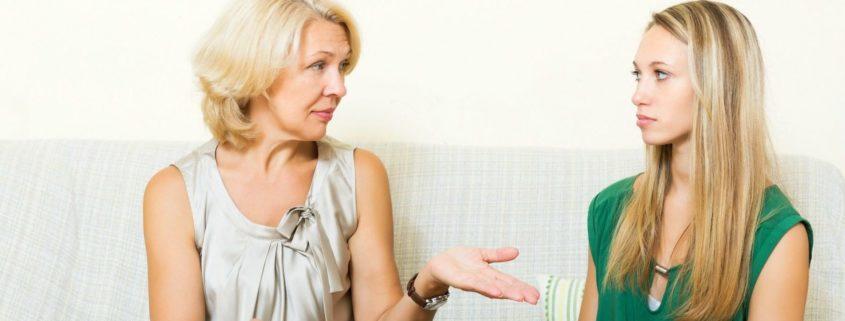 Dlaczego szukam rodziców w obcych osobach