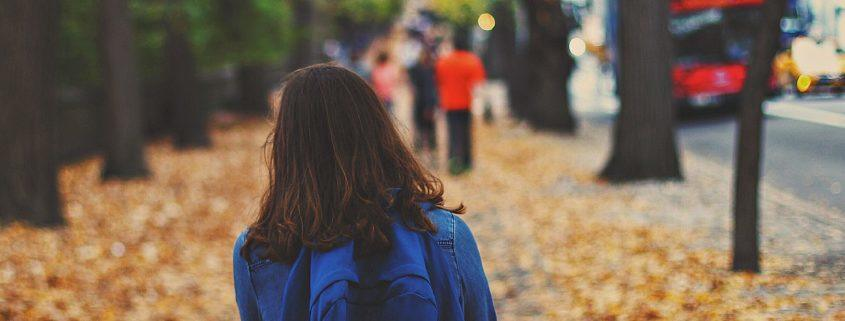 Moje dziecko nie chce chodzić do szkoły