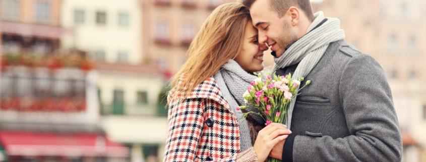 Czym jest miłość romantyczna i przyjacielska