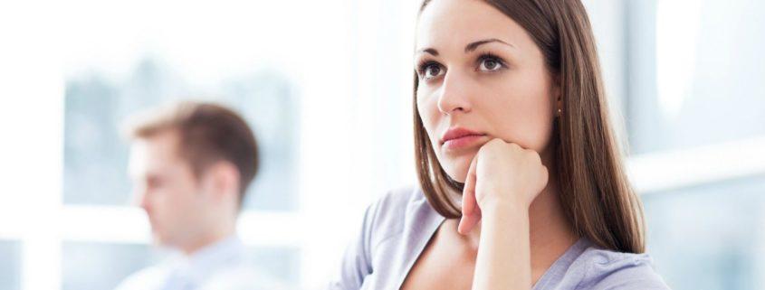Jak powiedzieć mężowi, że chodzę na terapię i potrzebuję jego wsparcia?