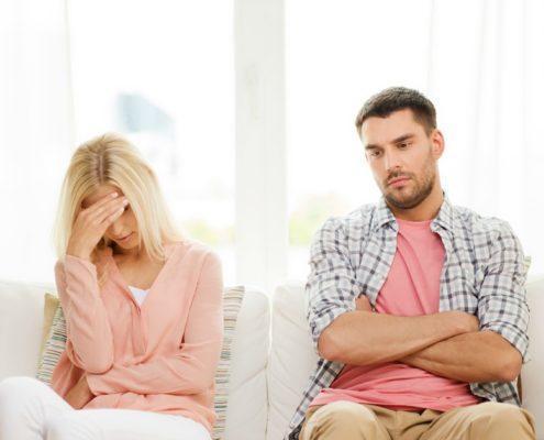 Jak wytłumaczyć partnerowi, że go nie zdradzam?