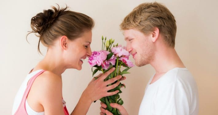 Zakochanie i dojrzała miłość