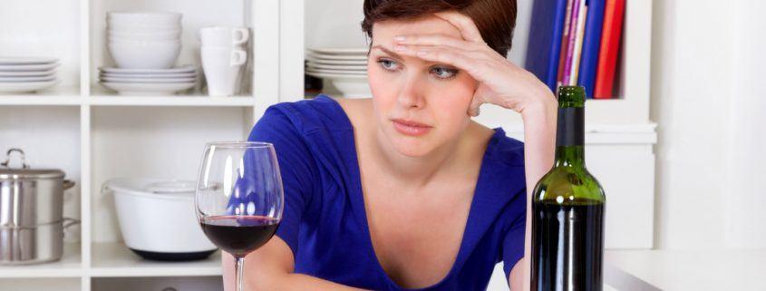 Kobiecy alkoholizm - 6 najczęściej zadawanych pytań