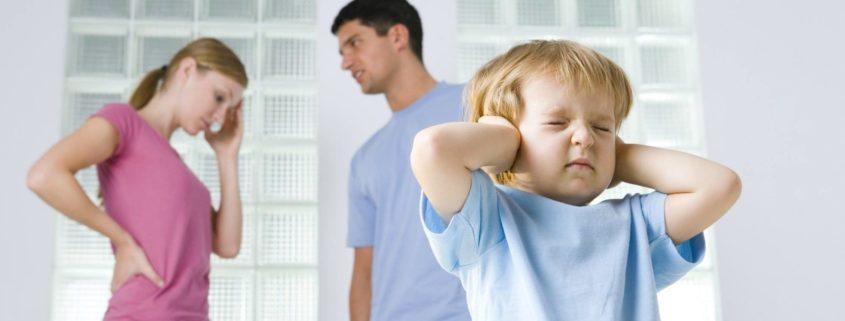 Mąż jest agresywny wobec rodziny i wszystkich mi bliskich