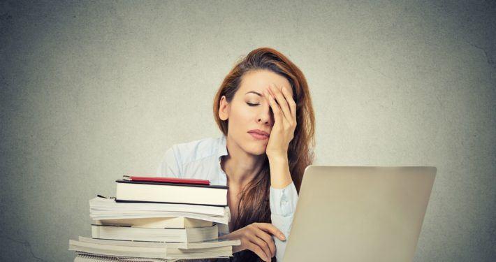 Co to jest zespół chronicznego zmęczenia i jak się objawia