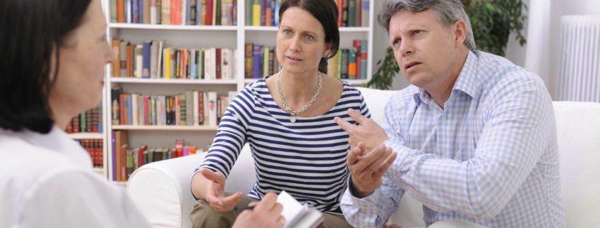 Czy terapia małżeńska może pomóc, gdy w naszym życiu nawarstwiło się bardzo dużo problemów?