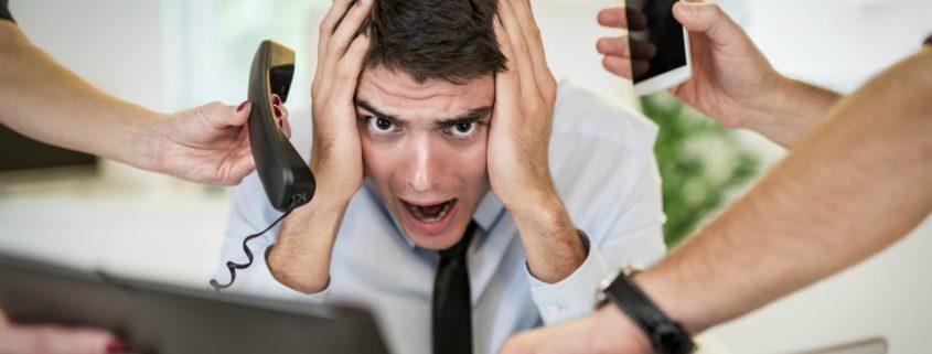 Stres – kiedy staje się niebezpieczny?