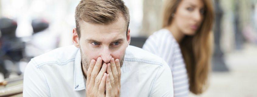 Mam ogromny kompleks niższości względem kobiet. Jak sobie z tym poradzić?