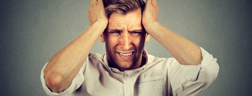 Trudności osób wysoko wrażliwych - jak je ograniczać