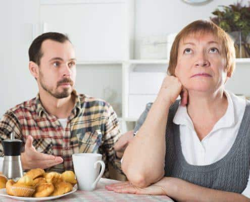 Jak stworzyć dobrą relację między matką a synem?