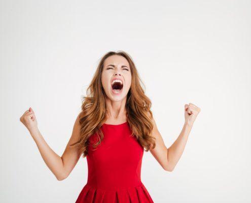 Jak poradzić sobie z napadami złości?