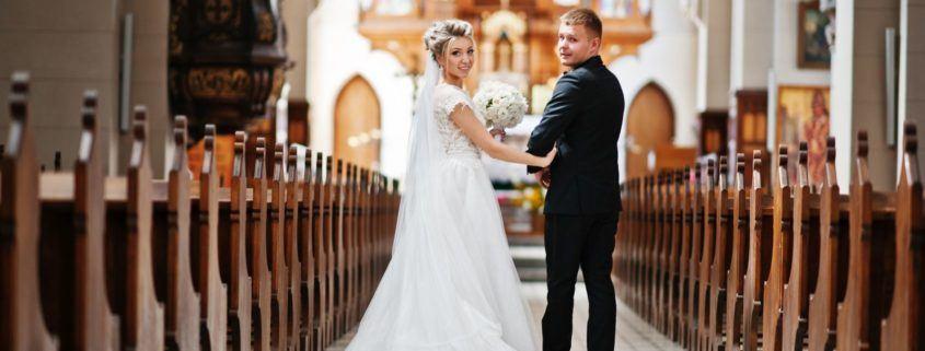 Ślub - czy jeste jeszcze komuś potrzebny?