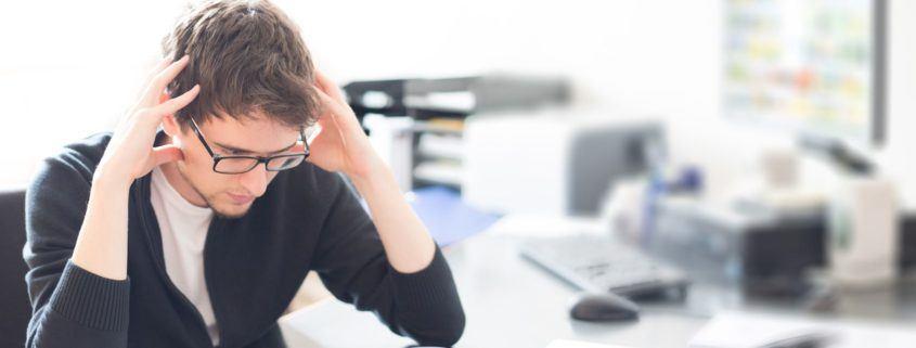 Wypalenie zawodowe i życiowe - przyczyny, zapobieganie