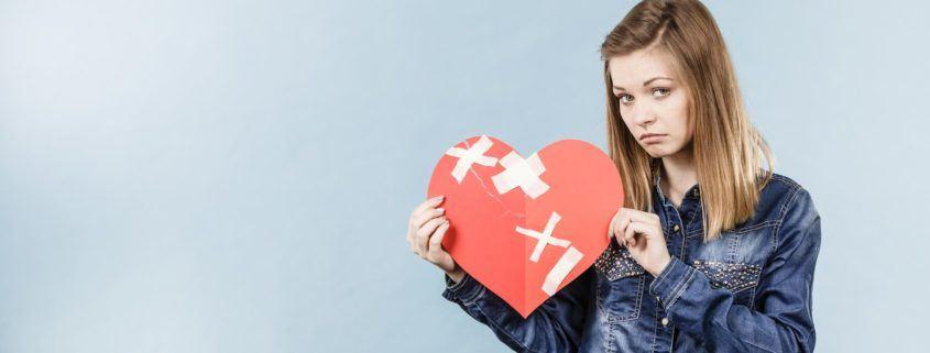 Jak uchronić się przed kolejnym zawodem miłosnym?
