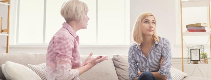 Toksyczna matka dorosłej córki - relacje, konsekwencje