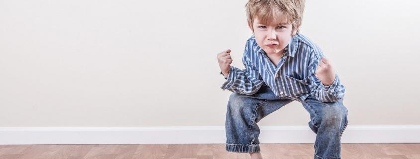 Co zrobić gdy dziecko nie słucha rodziców?
