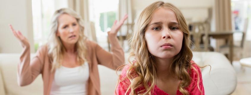 Problem relacji z córkami - jak z nimi rozmawiać?