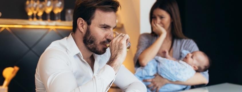 Jak przekonać męża do terapii małżeńskiej?