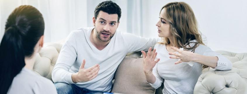 Psychoterapia małżeńska - oczekiwania vs rzeczywistość