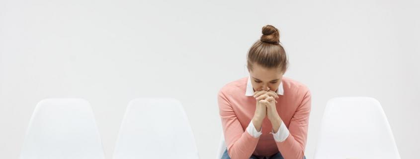 Jak opanować stres przed ważną rozmową?