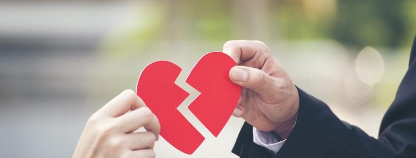 Jak uratować związek w kryzysie?