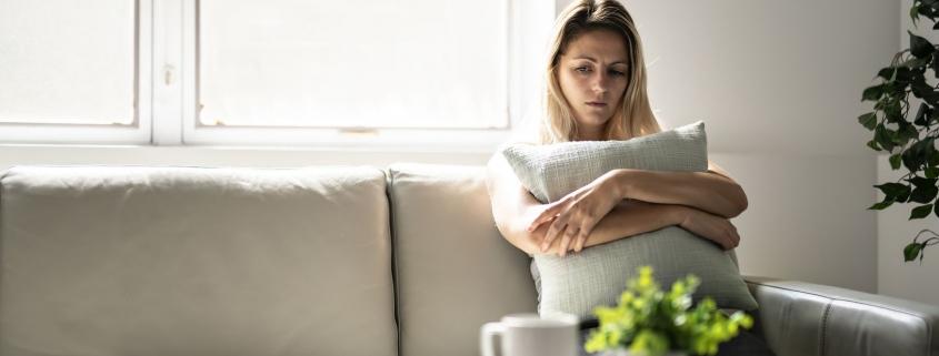 Nie odczuwam emocji. Czy powinnam szukać pomocy?