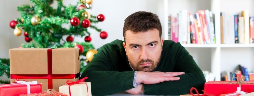 Jak przetrwać święta z rodziną?