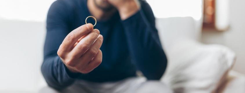 Jak odzyskać żonę po zdradzie?