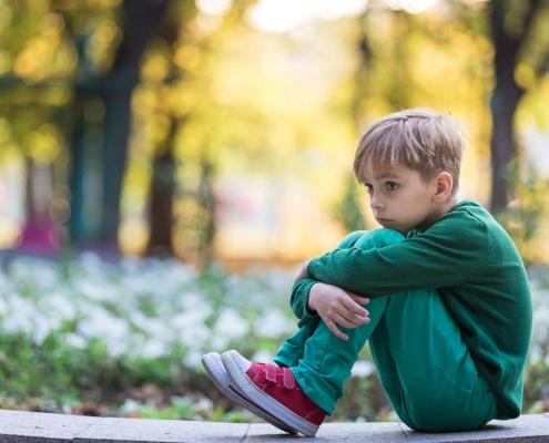 Nastawianie dziecka przeciwko ojcu. Jak reagować?