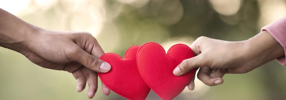 Dlaczego nie mogę znaleźć miłości?