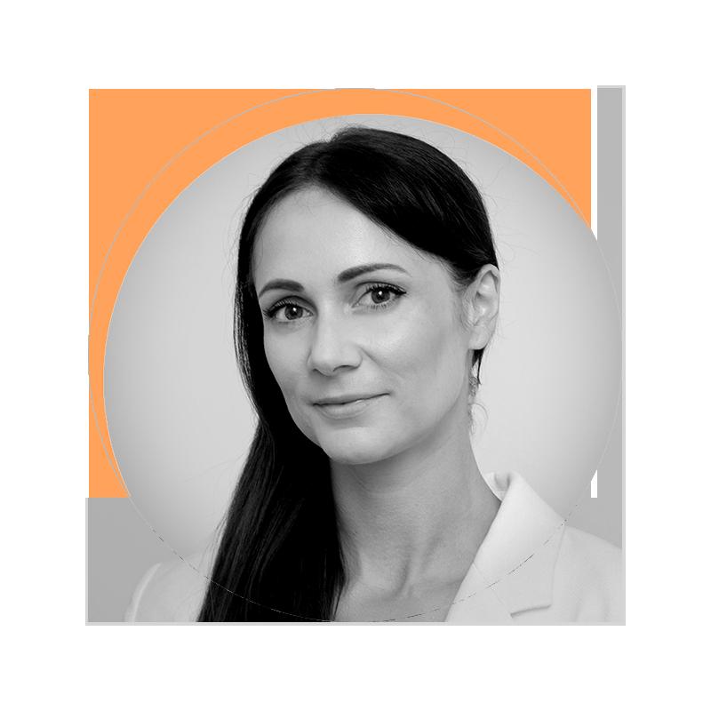 Magdalena Hawrot-Krauze - psychoterapeuta, specjalista terapii uzależnień