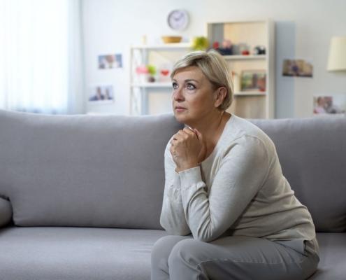 Co robić, gdy teściowej nie podoba się postępowanie synowej?