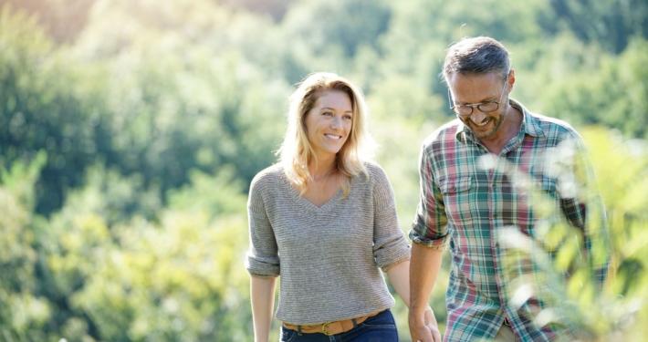 W jaki sposób różnice charakterów w związku mogą wzmocnić miłość?