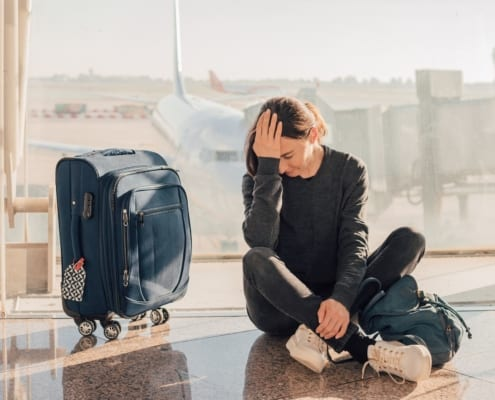 Jak opanować lęk przed podróżowaniem?