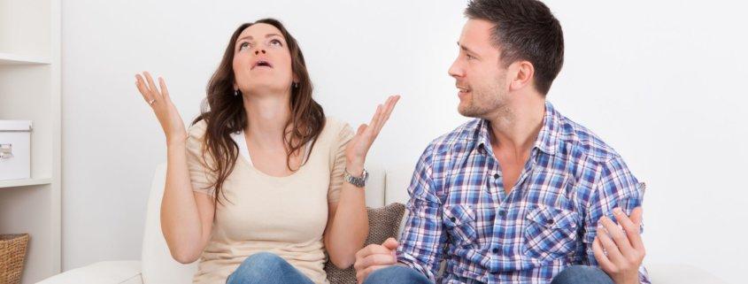 Toksyczne zachowania w związku - jak się ich pozbyć?